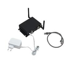 Роутер 3G/4G-WiFi Kroks Rt-Cse5 mQW EC фото 9