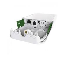 Точка доступа WiFi MikroTik wAP 4G kit фото 2