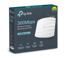 Точка доступа WiFi TP-Link EAP110 (2.4 ГГц, 100 мВт) фото 5