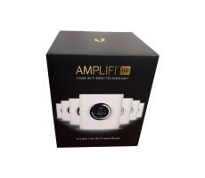 Роутер WiFi Ubiquiti AmpliFi HD Mesh Router (2.4 + 5.0 ГГц, 400 мВт) фото 2