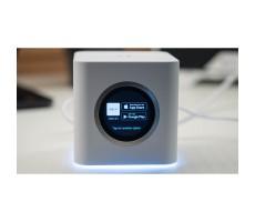 Роутер WiFi Ubiquiti AmpliFi HD Mesh Router (2.4 + 5.0 ГГц, 400 мВт) фото 9