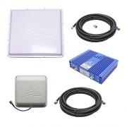 Усилитель сотового сигнала 3G Baltic Signal BS-3G-80-PRO-kit (до 800 м2)