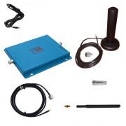 Автомобильный усилитель LTE+3G+4G Baltic Signal BS-DCS/3G/4G-65-kit