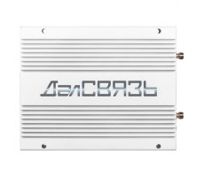 Бустер 3G+4G ДалСвязь DS-2100/2600-33BST (40 дБ, 2000 мВт) фото 3