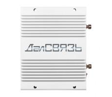 Репитер 3G+4G ДалСвязь DS-2100/2600-23 (75 дБ, 200 мВт) фото 3