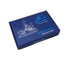 Репитер GSM/LTE1800+3G+4G Baltic Signal BS-DCS/3G/4G-65 (65 дБ, 100 мВт) фото 5