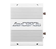 Репитер GSM/LTE1800+3G ДалСвязь DS-1800/2100-23 (75 дБ, 200 мВт) фото 3