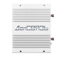Репитер GSM/LTE1800+3G ДалСвязь DS-1800/2100-27 (80 дБ, 500 мВт) фото 3