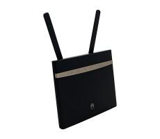 Роутер 3G/4G-WiFi Huawei B525М фото 2