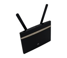 Роутер 3G/4G-WiFi Huawei B525М фото 6