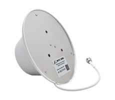 Антенна GSM/3G/4G BS-700/2700-4F (Потолочная, 4 дБ) фото 3