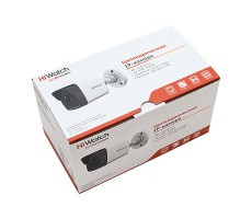 IP-камера Hikvision HiWatch DS-I200(B) (2.8 мм, 2 Мп) фото 5