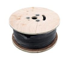 Кабель 5D-FB CCA PVC (черный) фото 5