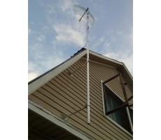 Параболическая антенна PRISMA 3G/4G (прямофокусная, 27 дБ) фото 3