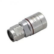 Разъём Acome C0375X (N-male, прижимной, на кабель 1/2)