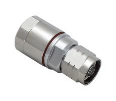 Разъём Acome C0375X (N-male, прижимной, на кабель 1/2) фото 2