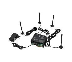 Роутер 3G/4G-WiFi Teltonika RUT955 Dual-Sim, GPS фото 1