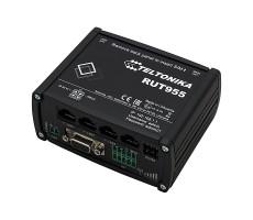 Роутер 3G/4G-WiFi Teltonika RUT955 Dual-Sim, GPS фото 6
