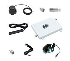 Автомобильный усилитель GSM+3G+4G Baltic Signal BS-GSM/3G/4G-65-kit фото 1