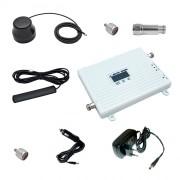 Автомобильный усилитель GSM+3G+4G Baltic Signal BS-DCS/3G/4G-65-kit