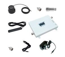 Автомобильный усилитель GSM+3G+4G Baltic Signal BS-DCS/3G/4G-65-kit фото 1