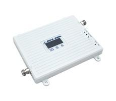 Комплект Baltic Signal для усиления GSM/LTE 1800, 3G и 4G (до 200 м2) фото 2