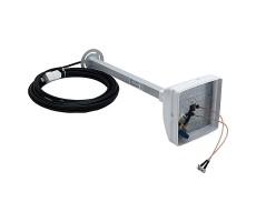 Параболическая антенна VIKA-24 MIMO BOX (прямофокусная, 2 x 24 дБ, USB 10 м., 2xCRC9) фото 6