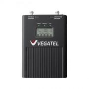 Репитер 3G селективный Vegatel VT3-3G (S) LED (80 дБ, 500 мВт)