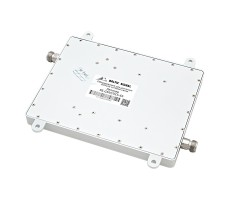 Репитер GSM900+GSM/LTE1800 Baltic Signal BS-GSM/DCS-65 (65 дБ, 100 мВт) фото 2