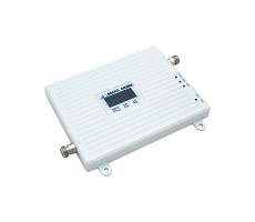 Репитер GSM/LTE1800+3G+4G Baltic Signal BS-DCS/3G/4G-65 (65 дБ, 100 мВт) фото 1