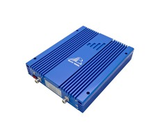 Репитер GSM900+GSM/LTE1800+3G Baltic Signal BS-GSM/DCS/3G-75 PRO (75 дБ, 500 мВт) фото 1