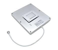 Антенна GSM/3G/4G DP-800/2700-7/9 ID (Панельная, 7–9 дБ) фото 2