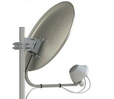 Облучатель 3G/4G UMO-3F MIMO 2x2 (75 Ом) фото 2