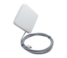 Антенна 3G/4G Petra BB MIMO UniBox (Панельная, 2 х 12-14 дБ, USB 10 м.) фото 2