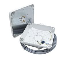 Антенна 3G/4G Petra BB MIMO UniBox (Панельная, 2 х 12-14 дБ, USB 10 м.) фото 4