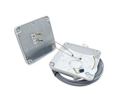 Антенна 3G/4G Petra BB MIMO UniBox (Панельная, 2 х 12-14 дБ, USB 10 м.) фото 5