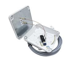 Антенна 3G/4G Petra BB MIMO UniBox (Панельная, 2 х 12-14 дБ, USB 10 м.) фото 6