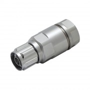 Разъём NM-LCF12-C02 (N-male, прижимной, на кабель 1/2)