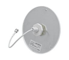 Антенна GSM/3G/4G DO-800/2700-4 (Потолочная, 4 дБ) фото 3