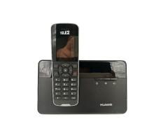 DECT-телефон с поддержкой GSM/3G Huawei F685 фото 1