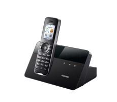 DECT-телефон с поддержкой GSM/3G Huawei F685 фото 2