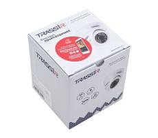 IP-камера TRASSIR TR-D8111IR2W (2.8 мм, 1.3 Мп) фото 4