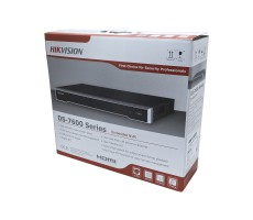 IP-видеорегистратор Hikvision DS-7608NI-K2/8P (8 каналов, питание камер PoE) фото 6