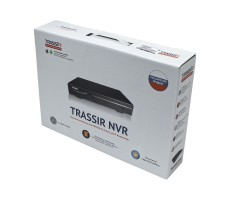IP-видеорегистратор TRASSIR NVR-1104 V2 (4 канала) фото 6
