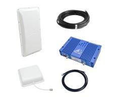 Комплект Baltic Signal BS-4G-80 для усиления 4G (до 500 кв.м) фото 1