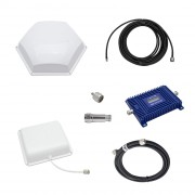 Комплект Baltic Signal BS-DCS-65-kit для усиления GSM 1800 (до 200 м2)