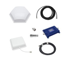 Комплект Baltic Signal BS-DCS-65-kit для усиления GSM 1800 (до 200 м2) фото 1