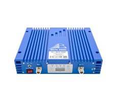 Репитер GSM Baltic Signal BS-GSM-80 PRO (80 дБ, 2000 мВт) фото 2