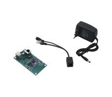 Встраиваемый роутер USB-WiFi Antex AXR-1PoE фото 5
