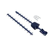 Антенна 4G AX-2517Y (волновой канал, 17 дБ) фото 3